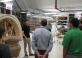 Tour of Field Museum storage by workshop instructor Mark Golitko