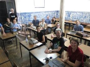 AMDIS/ESCAPE Workshop