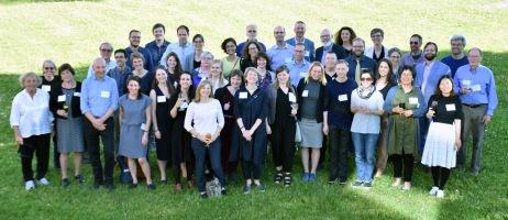 Meeting Participants - MaSC 2019 - Ottawa