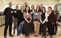 Workshop Group 1 at CCI